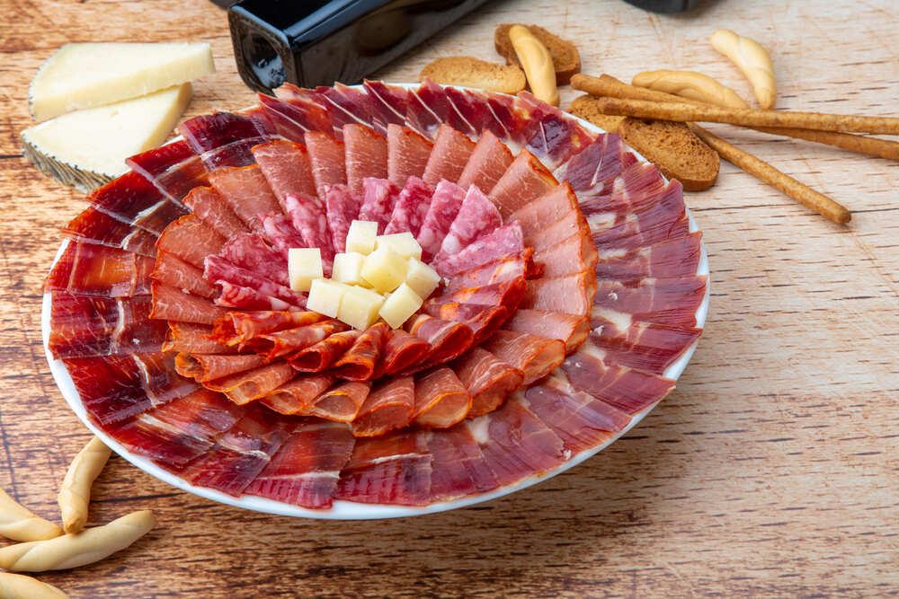 Los embutidos y carnes curadas más saludables
